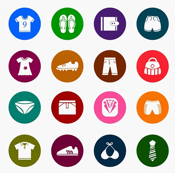 Clothing_Color_Icons