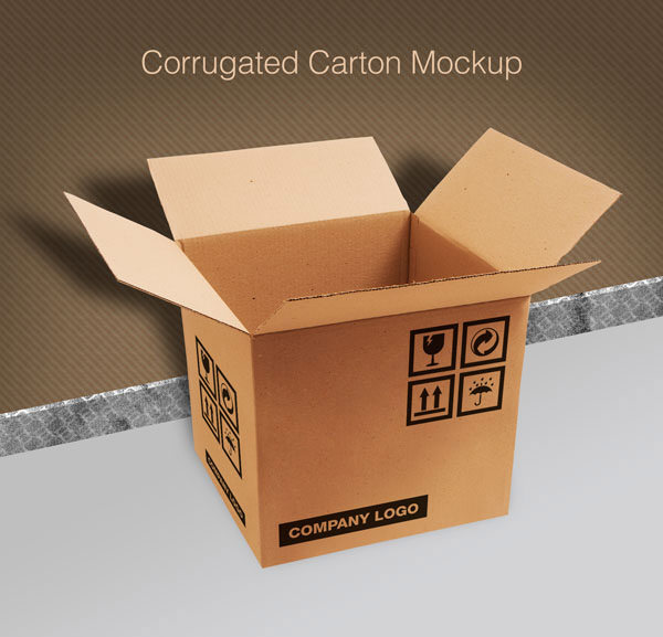 32 Package Box Mockups | FreeCreatives