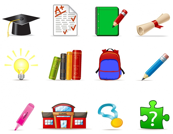 Free-Education_Icons