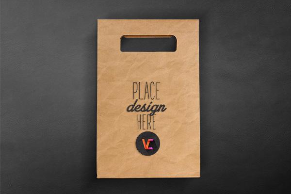 Free-PSD-Brown-Paper-Bag-Mockup