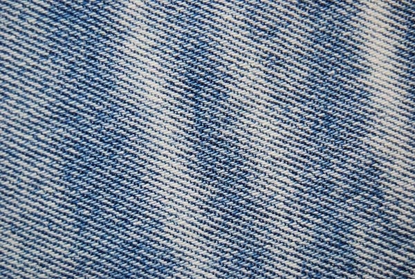 Jeans-Texture