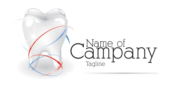 15+ Dental Logo Designs - JPG, AI Illustrator Download