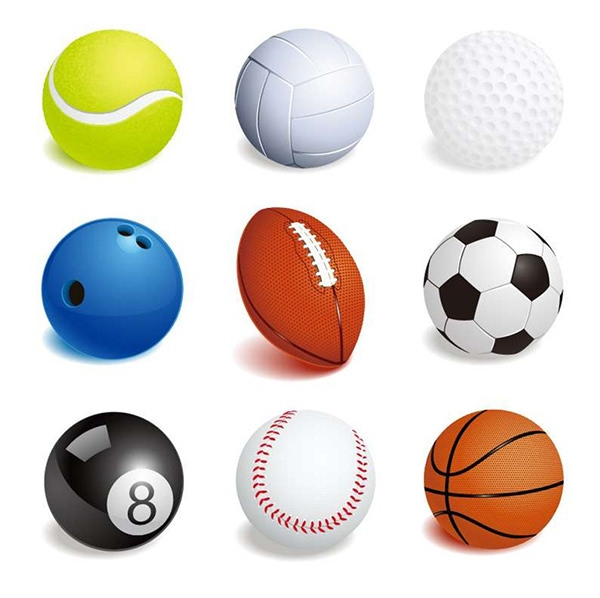 PSD-ball-Icons