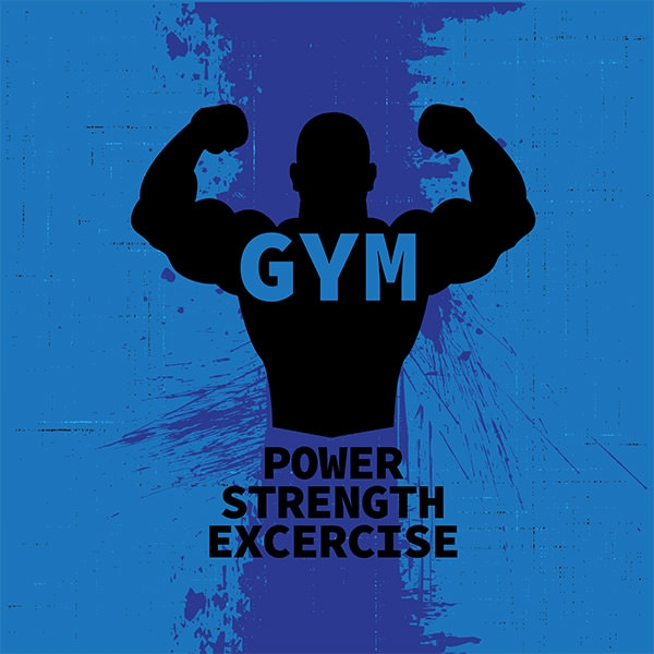 Power-Exercise-Strength