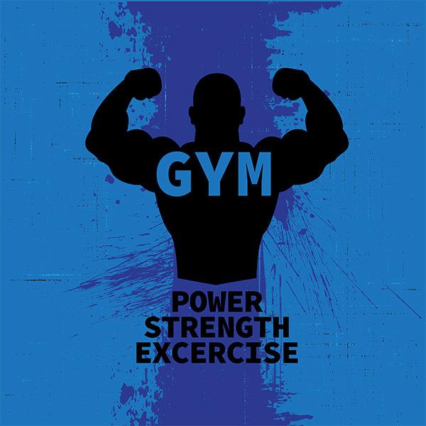 power exercise strength