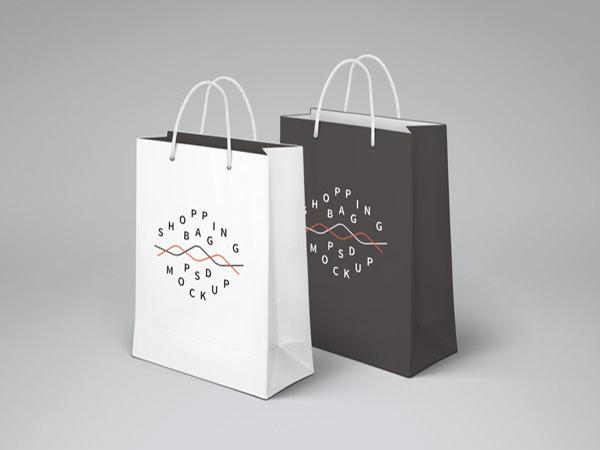 Shopping-Bag-PSD-MockUp