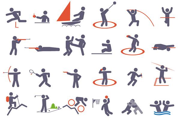Sports-Icon-Set