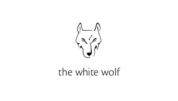 The-White-Wolf-Logo