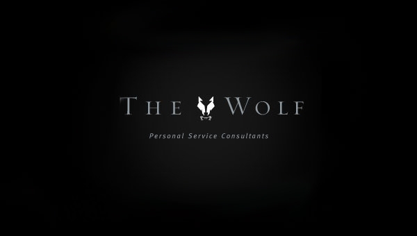 The-Wolf-Logo