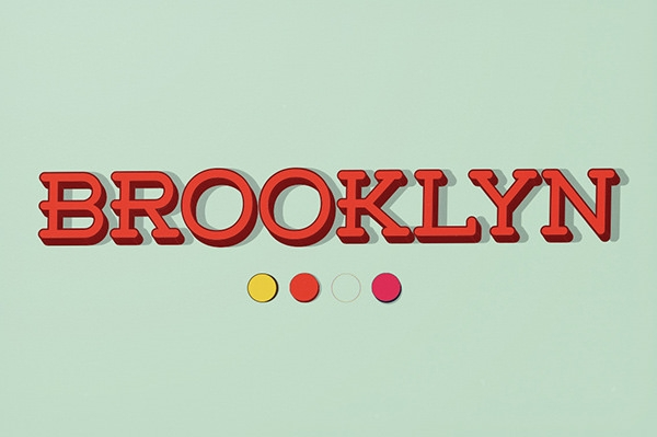 adobe illustrator retro text effect