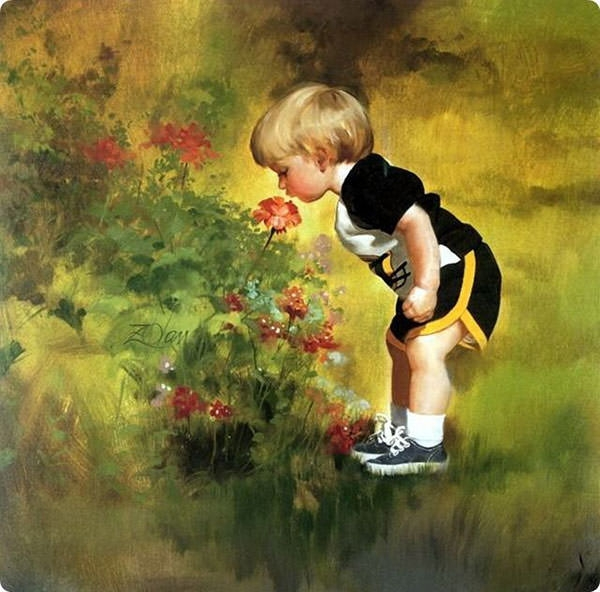baby-oil-painting-artwork