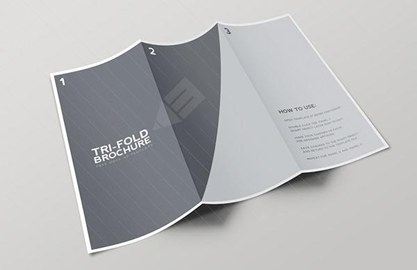 blank-Tri-Fold-Brochure-Mockup