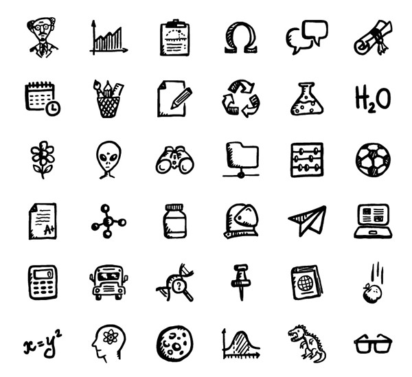 brainy-icons-free