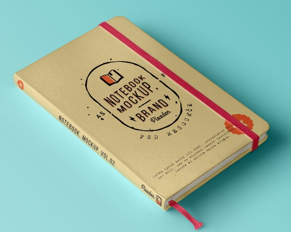 classy-Notebook-Mockup