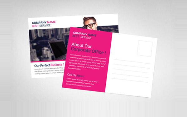 companypostcard