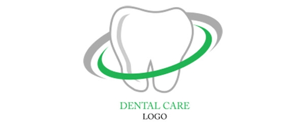 dental_care_hospital_inspiration_vector_logo_design