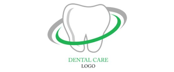 dental_care_hospital_inspiration_vector_logo_design
