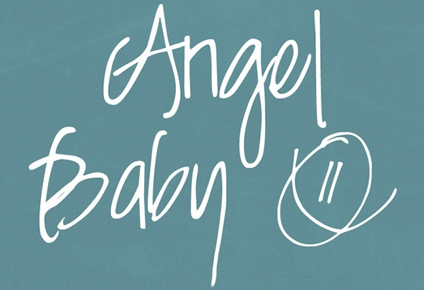 djbfonts angelbaby1