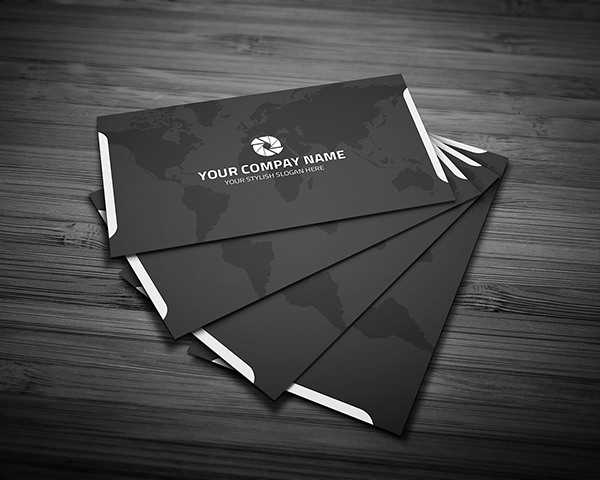 free-psd-business-card