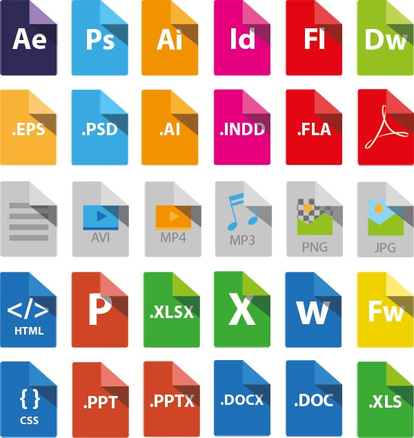 file_type_icons_flat