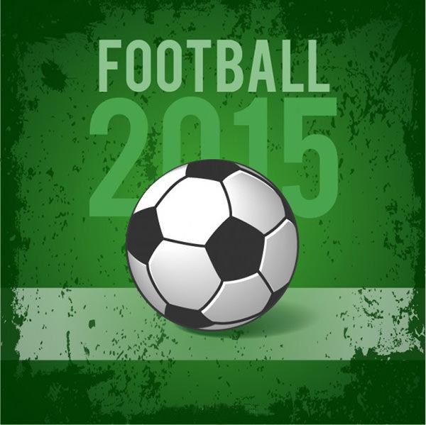 football-poster----vector