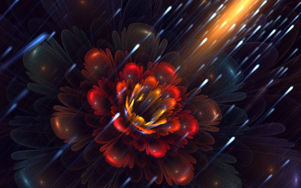 fractal-flowers-petals-3d-wallpaper