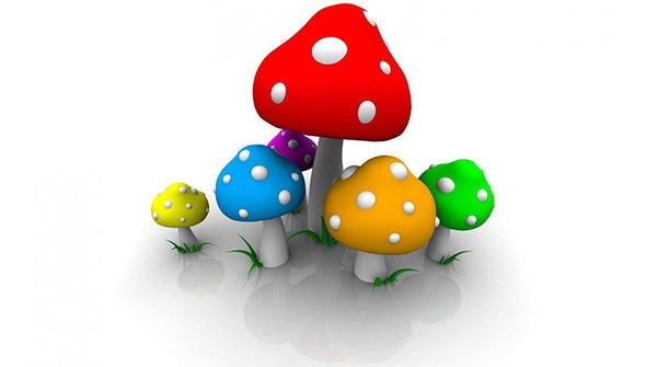 free-cartoon-mushroom-hd-animated-desktop-wallpaper