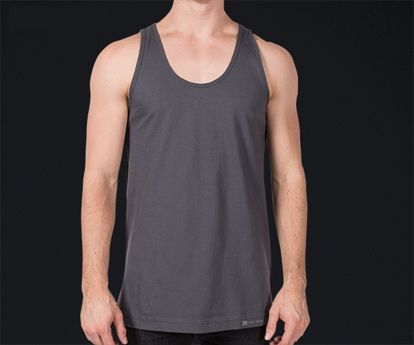 white tank top mockup front and back stock image image of
