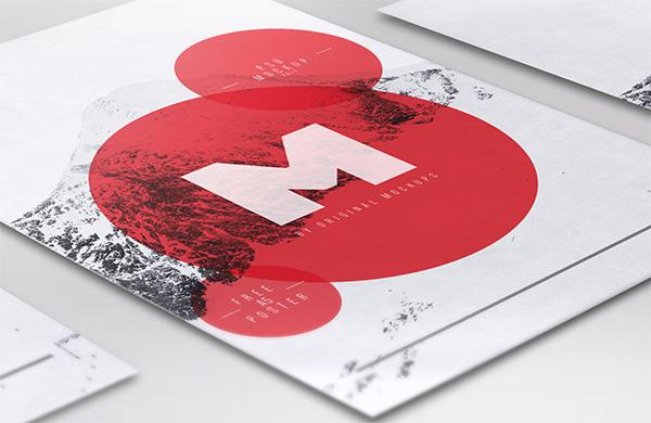free-psd-a5-flyer-mockup