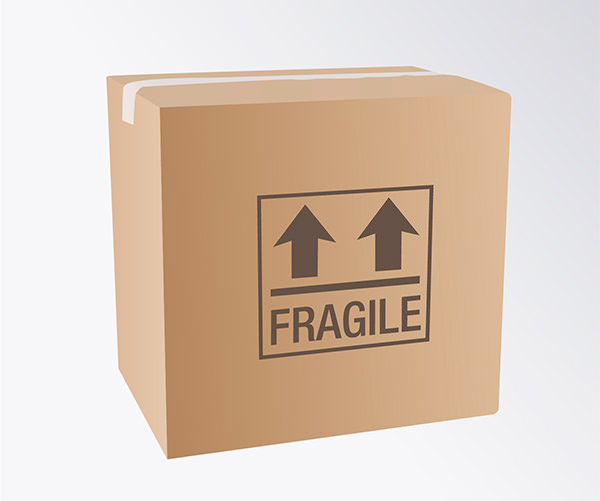 free-vector cardboard-box