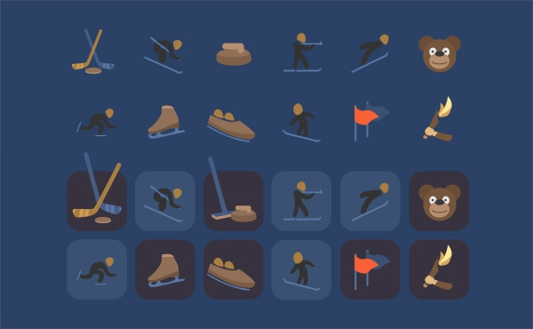 free_olympic_icons