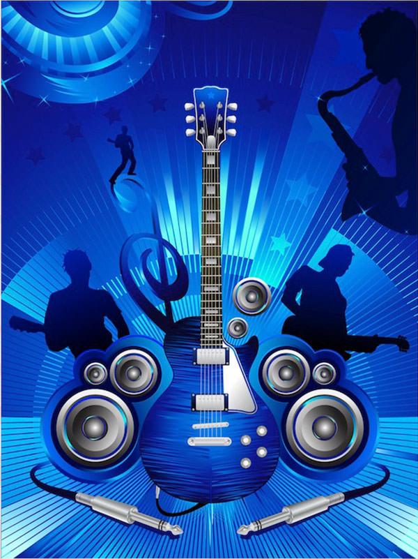 guitars-poster
