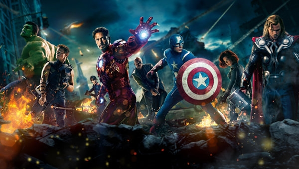 15 Best HD Superhero Movie Wallpapers