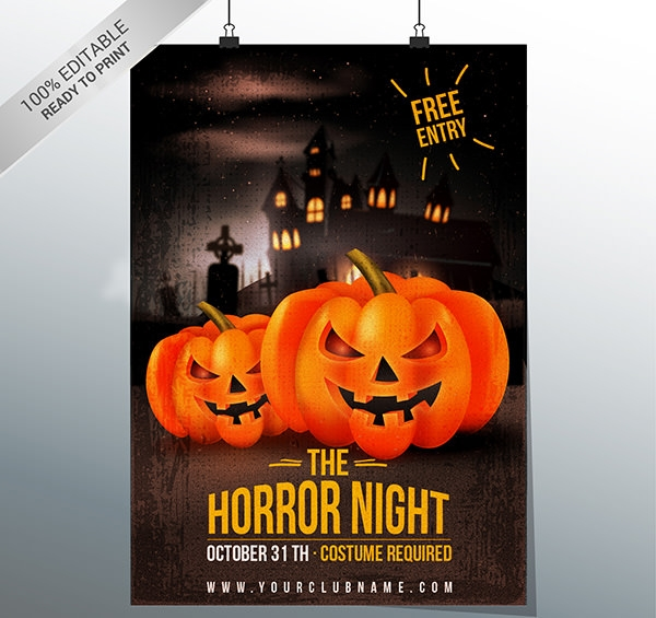 horror-night-flyer-template