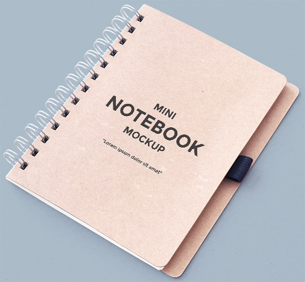 mini-notebook-mockup