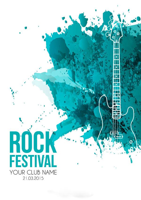 music-festival-poster