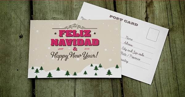 new year postcard_mockup