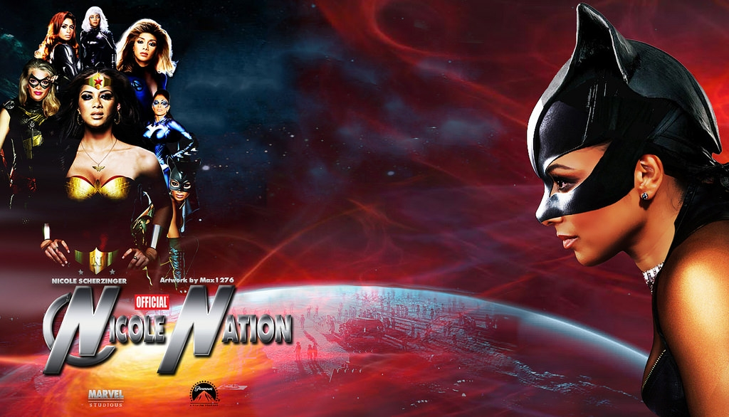 nicole_scherzinger__superheroes_movie_wallpaper_