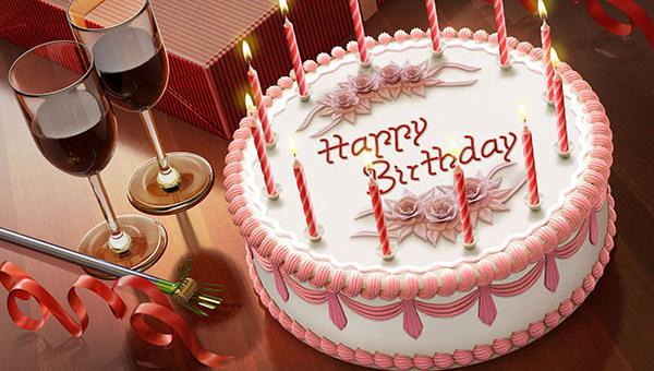 Fabulous Free 10 Creative Birthday Cake Designs In Psd Funny Birthday Cards Online Hendilapandamsfinfo