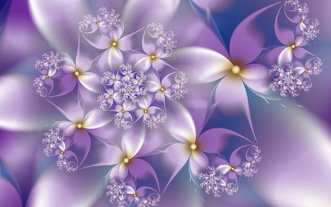 pleasant-look-beautiful-fractal-art-wallpaper
