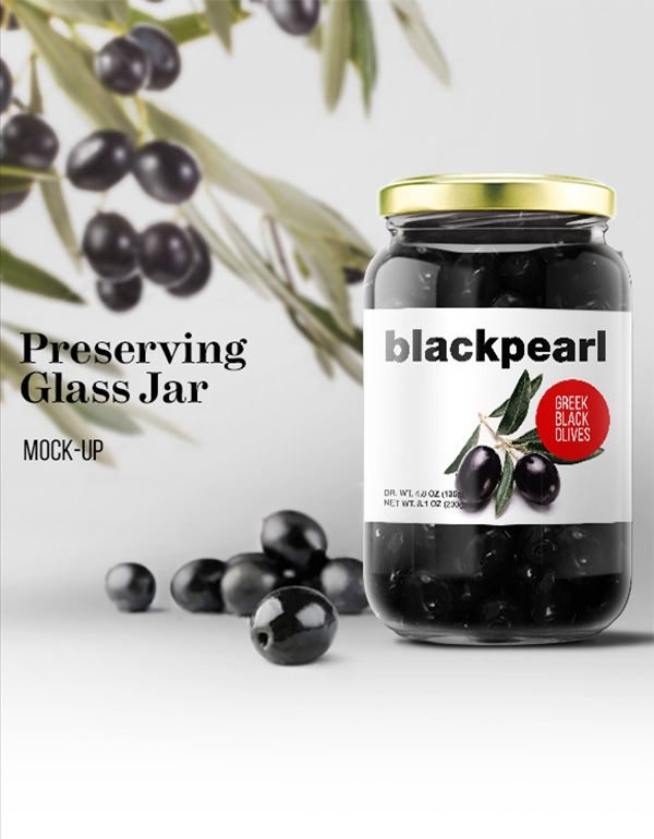 preserving glass jar mockup1