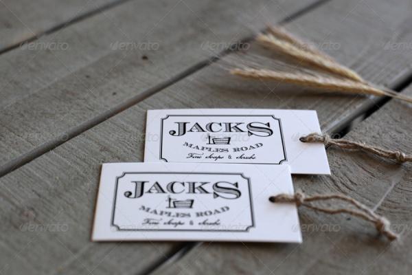 product label mockups