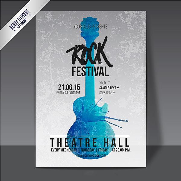 rocking-music-poster