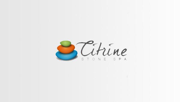 spa-logo-design