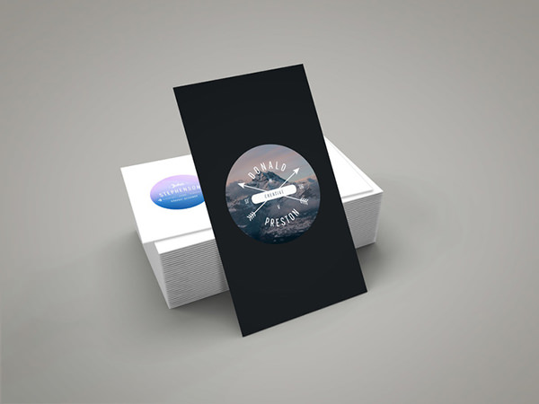 stylish-look-buisness-card-mockup