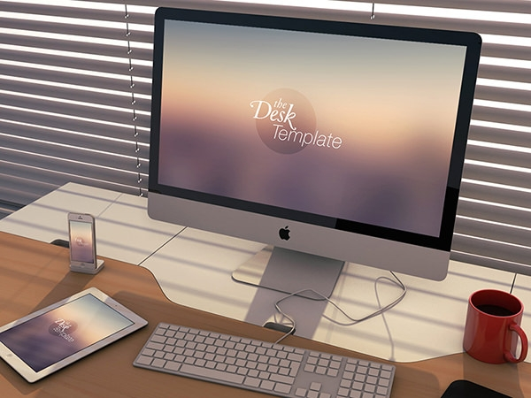 workspace-template
