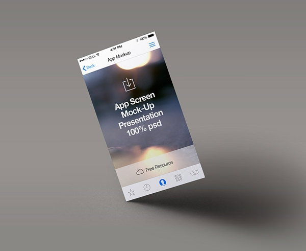 App-screen-mockup-psd
