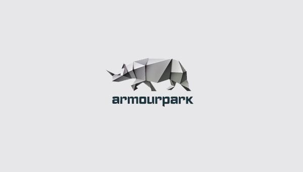 Armourpark-logo-Design
