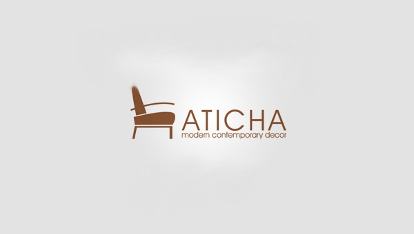 Aticha-Modern-Furniture-logo