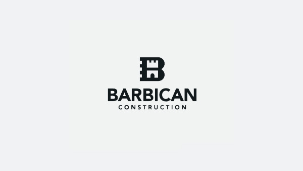 Barbican-Logo-Design